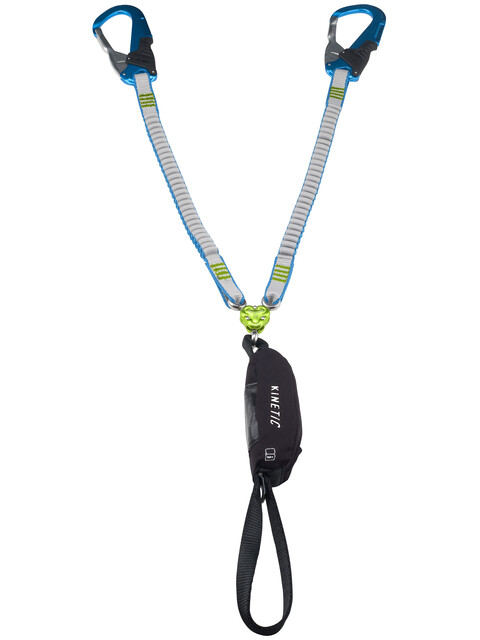 Camp Kinetic Gyro Rewind Pro Via Ferrata 90-135cm